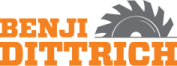 Benji Dittrich Construction Logo